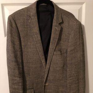 J. Crew Men's Ludlow Suit Jacket
